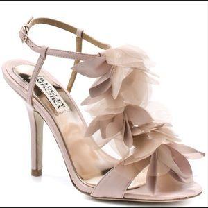 Authentic Badgley Mischka Heels